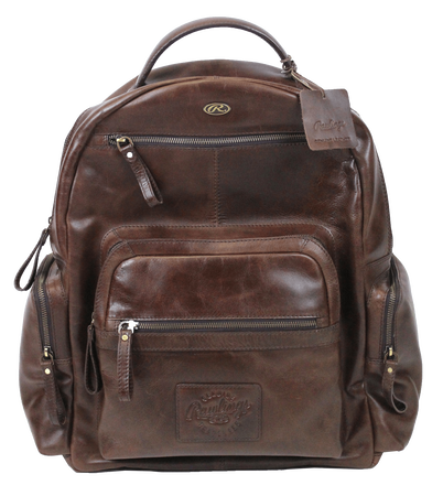 Rugged Backpack