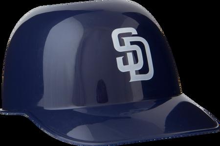 MLB San Diego Padres Snack Size Helmets