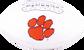 NCAA Clemson Tigers Signature Series Football