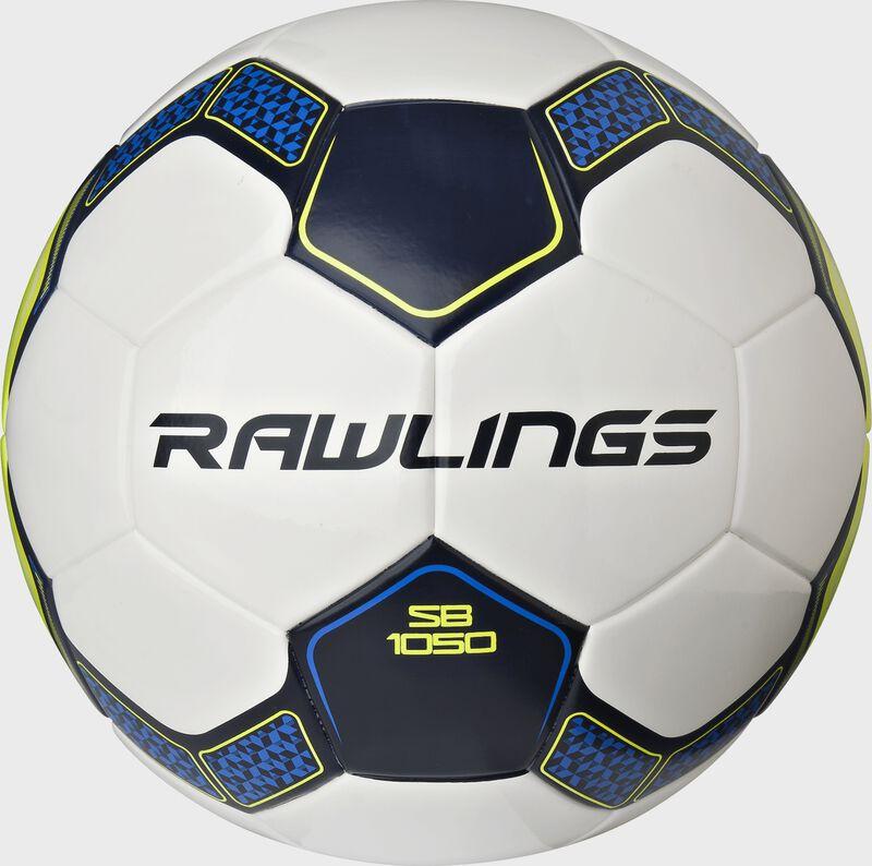 SB1050 Official Game Soccer Ball