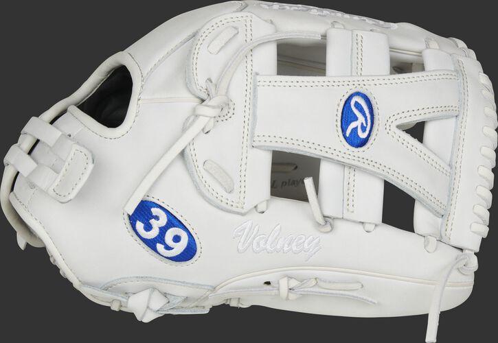 Heart of the Hide 13 in Custom Baseball Glove