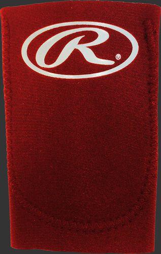 Scarlet GUARDW-S baseball/softball wrist gaurd