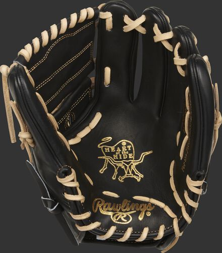 Heart of the Hide 11.75 in Custom Baseball Glove
