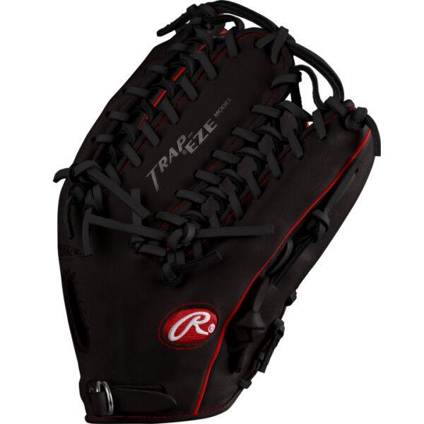 Jayson Werth Custom Glove