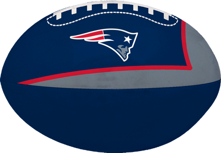 NFL New England Patriots Football