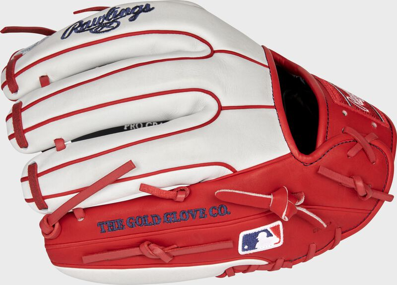 2021 Washington Nationals Heart of the Hide Glove
