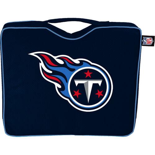NFL Tennessee Titans Bleacher Cushion
