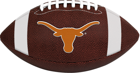 NCAA Texas Longhorns Football