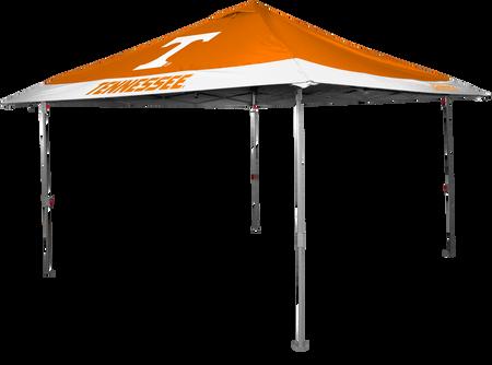 NCAA Tennessee Volunteers 10x10 Eaved Canopy