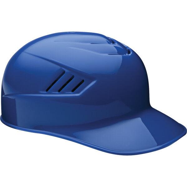 Coolflo Adult Base Coach Helmet Royal