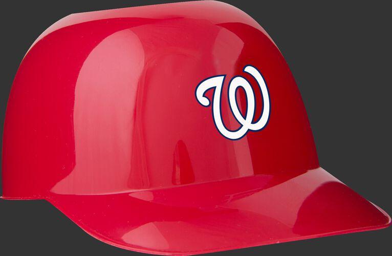 MLB Washington Nationals Snack Size Helmets