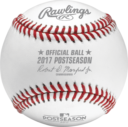 MLB 2017 Post Season Baseball