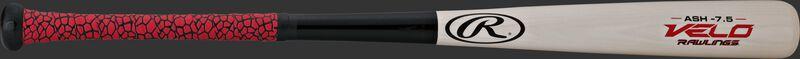 Velo Youth Wood Bat (-7.5)
