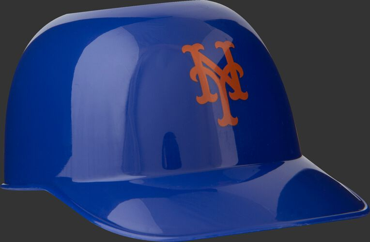 MLB New York Mets Snack Size Helmets
