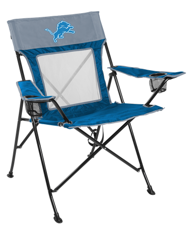 NFL Detroit Lions Game Changer Chair