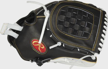12-inch Heart of the Hide Fastpitch Softball Glove