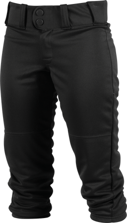 Women's Low-Rise Softball Pant
