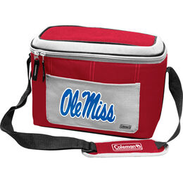 NCAA Ole Miss Rebels Cooler