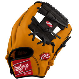 Alexei Ramirez Custom Glove