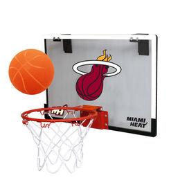 NBA Miami Heat Hoop Set
