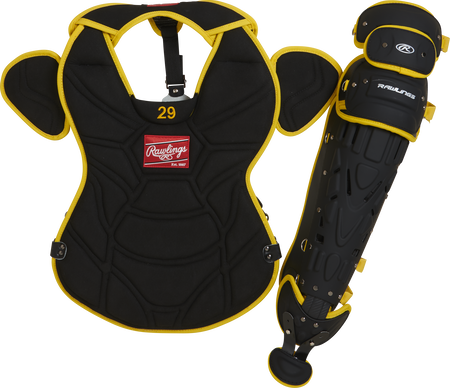 Adult 950X Pro Catchers Set