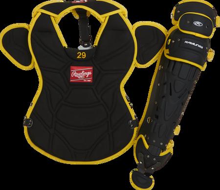 Adult 950X Pro Catchers Set