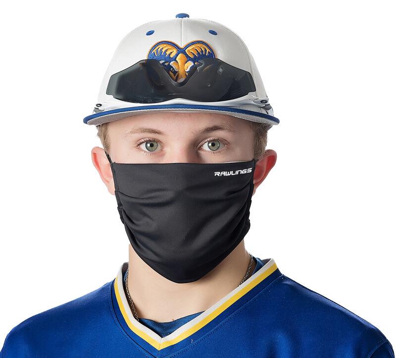Rawlings Performance Wear Sports Mask