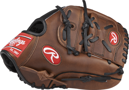 Heart of the Hide 11.5-Inch Infield/Pitcher's Glove