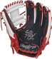 2021 Washington Nationals Heart of the Hide Glove image number null
