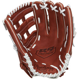 R9 Series 13 in Blemished Softball Glove