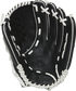 Shut Out 12.5-Inch Outfield/Pitcher's Glove image number null