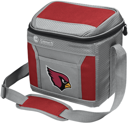 NFL Arizona Cardinals 9 Can Cooler