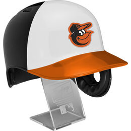 MLB Baltimore Orioles Replica Helmet