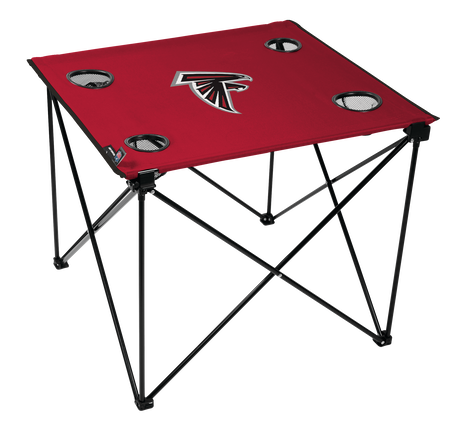 NFL Atlanta Falcons Deluxe Tailgate Table
