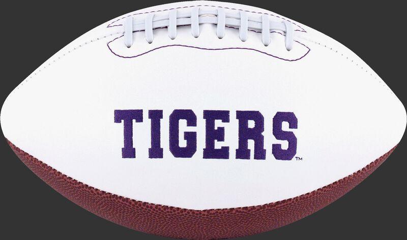 NCAA LSU Tigers Football
