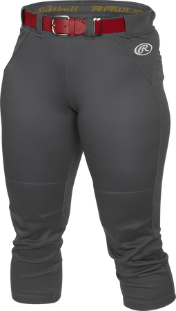 Women's Yoga Style Softball Pant