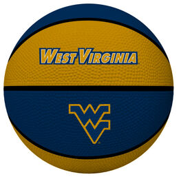 NCAA West Virginia Mountaineers Basketball