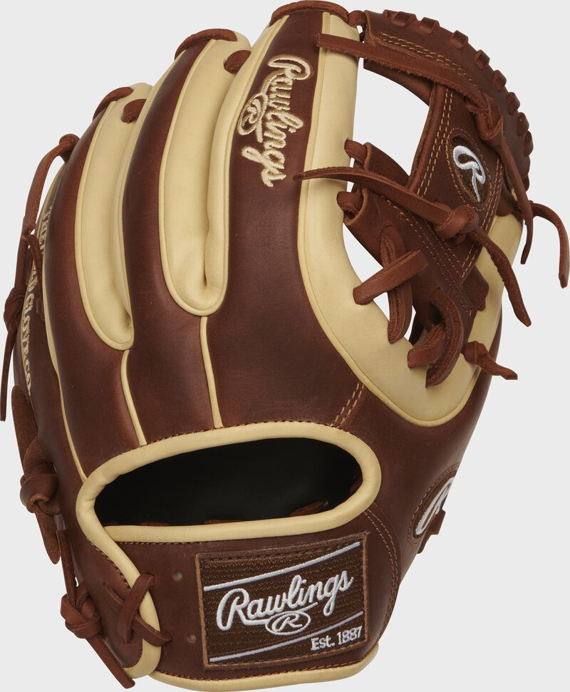 Heart of the Hide 11.5-Inch I-Web Glove