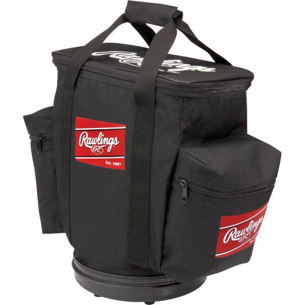 Baseball Bucket Ball Bag