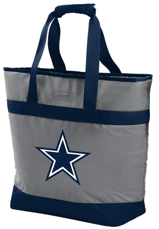 NFL Dallas Cowboys 30 Can Tote Cooler