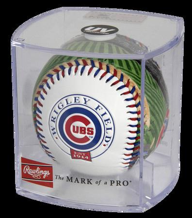 MLB Chicago Cubs Stadium Baseball