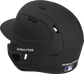 Mach Left Handed Batting Helmet with EXT Flap   1-Tone & 2-Tone image number null