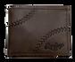Debossed Stitch Bi-Fold Wallet image number null