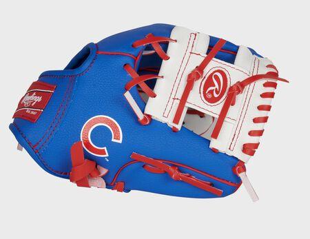Chicago Cubs 10-Inch Team Logo Glove