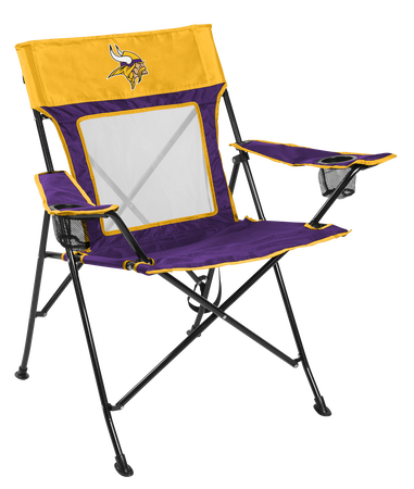 NFL Minnesota Vikings Game Changer Chair