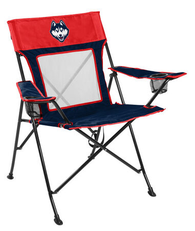 NCAA UCONN Huskies Game Changer Chair