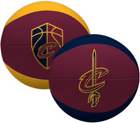 NBA Cleveland Cavaliers Softee Basketball