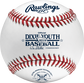 RDYB Dixie youth tournament grade baseball with raised seams image number null