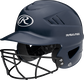 Coolflo Batting Helmet with Facemask image number null