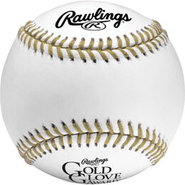 MLB Rawlings Gold Glove Baseballs